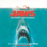 John Williams Theme from Jaws cover art