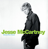 Jesse McCartney The Stupid Things cover art