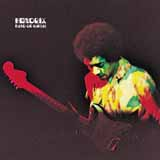 Jimi Hendrix Changes cover art