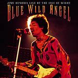 Jimi Hendrix - Sgt. Pepper's Lonely Hearts Club Band