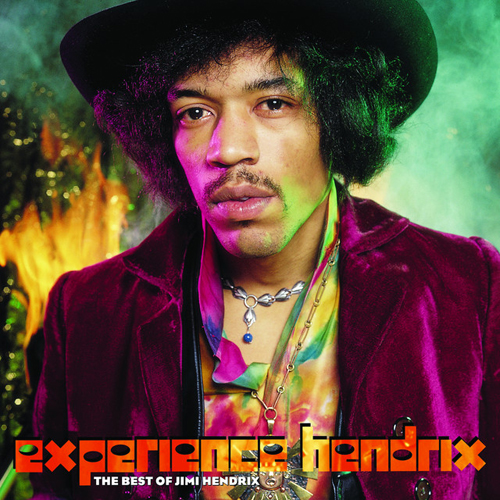 Jimi Hendrix Little Wing cover art