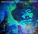 Bleeding Heart (Jimi Hendrix) Partituras