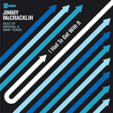 Jimmy McCracklin The Walk cover art