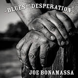 No Good Place For The Lonely (Joe Bonamassa - Blues of Desperation) Partitions