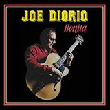 Joe Diorio Bloomdido cover art