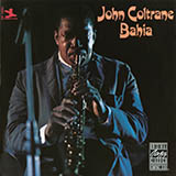 John Coltrane My Ideal cover art
