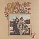 John Denver Annie's Song cover art