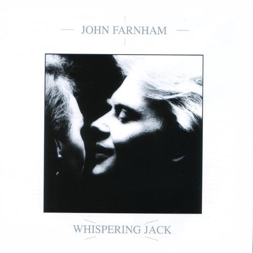 John Farnham You're The Voice cover art