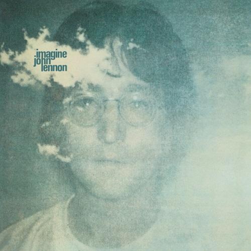 John Lennon Imagine (arr. Deke Sharon) cover art
