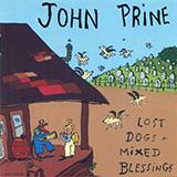 John Prine Lake Marie cover art