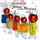 Johnny & The Hurricanes Beatnik Fly cover art