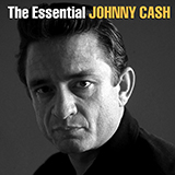 Johnny Cash - It Ain't Me Babe