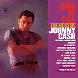 Johnny Cash Tennessee Flat Top Box cover art