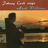 Johnny Cash - Come In, Stranger