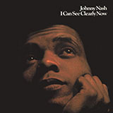 Johnny Nash I Can See Clearly Now arte de la cubierta