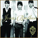 Jonas Brothers Games arte de la cubierta