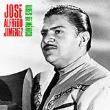 José Alfredo Jiménez - La Media Vuelta