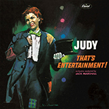 Judy Garland - That's Entertainment (from The Band Wagon)