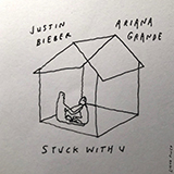 Ariana Grande and Justin Bieber - Stuck with U
