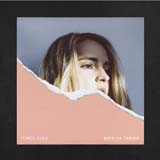Katelyn Tarver You Don't Know l'art de couverture