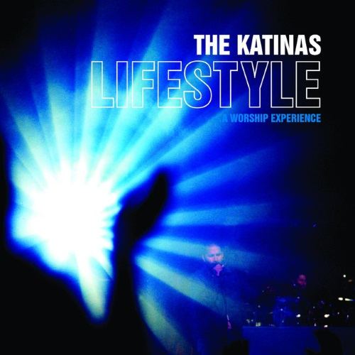 The Katinas Thank You cover art
