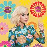 Katy Perry Small Talk cover art