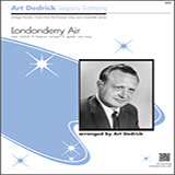 Londonderry Air for Jazz Ensemble