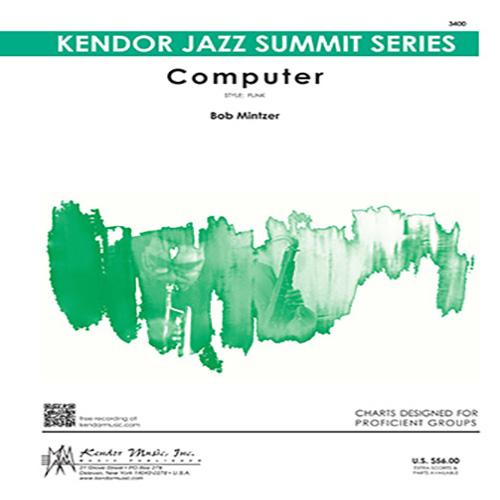 Computer - 1st Bb Trumpet