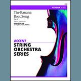 Banana Boat Song, The (Day-O) - Orchestra