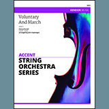 Voluntary and March - Orchestra