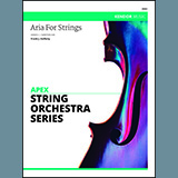 Aria For Strings - Orchestra