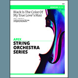 Black Is The Color of My True Loves Hair - Orchestra
