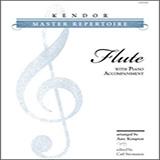 Kendor Master Repertoire - Flute Ensemble
