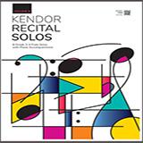 Kendor Recital Solos, Volume 2 - Flute - Flute