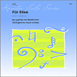 Fur Elise - Flute and Piano Ensemble
