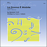 La Donna E Mobile (from Rigoletto) - Flute and Piano Ensemble