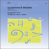 La Donna E Mobile (from Rigoletto) - Flute and Piano Ensemble
