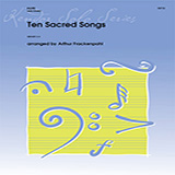 Ten Sacred Songs - Solo Flute Noter