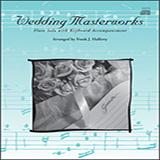 Wedding Masterworks - Flute - Flute