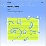 Conley Irish Gems (A Medley Of 7 Irish Tunes) l'art de couverture