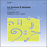 La Donna E Mobile (from Rigoletto) - Clarinet and Piano Ensemble