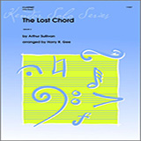 Lost Chord, The - Clarinet
