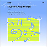 Musette And March - Piano