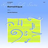 Romantique - Bb Clarinet