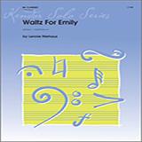 Waltz For Emily - Bb Clarinet