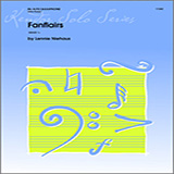 Fanflairs - Eb Alto Saxophone