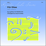 Fur Elise - Alto Sax and Piano Ensemble
