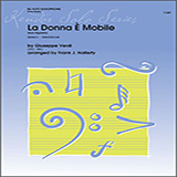 La Donna E Mobile (from Rigoletto) - Alto Sax and Piano Ensemble