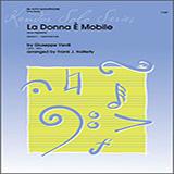 La Donna E Mobile (from Rigoletto) - Alto Sax and Piano Ensemble