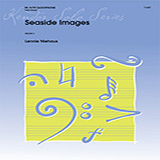 Seaside Images - Eb Alto Saxophone